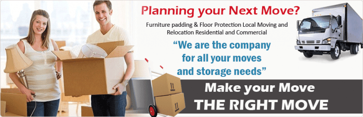 PROFESSIONAL MOVERS IN DUBAI