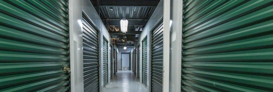 storage in dubai